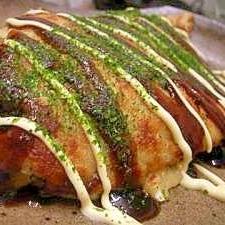 豚キャべ焼き