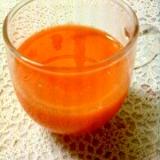 ☆*:・コラーゲン入り☆❤練乳野菜ジュース☆*:・