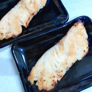 【青じそ】おいしすぎる漬け焼き魚