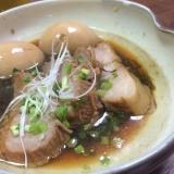 美味しくて簡単、沖縄料理ラフテー。