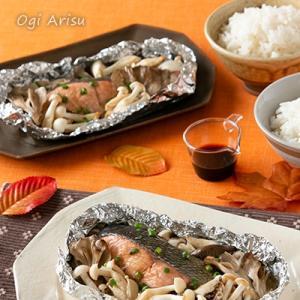 「鮭」を使った一品レシピ