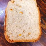 キンカンジャム入り 食パン ホームベーカリー