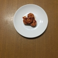 魚肉ソーセージのチリ炒め