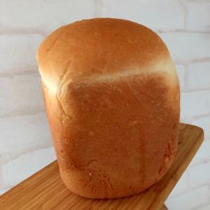 HB!カフェオレ食パン