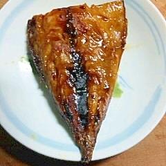 料理下手が作る 鯖醤油漬け