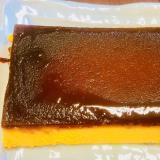 バターナッツかぼちゃのプリン