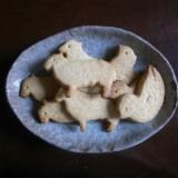 さくさくバタークッキー