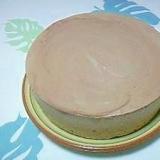 チョコムースケーキ++