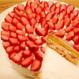 イチゴ☆ケーキ