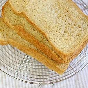 HB使用♪ふかふかの珈琲食パン