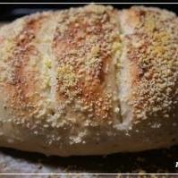 ヘルシー♪18雑穀ごはん入りパン♪