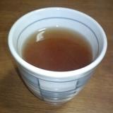 生姜ほうじ茶