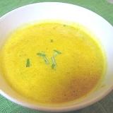 ミキサー不要♪煮物リメイク☆簡単かぼちゃスープ