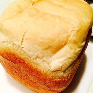 幼児食にも☆普段のふんわり食パン