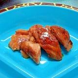 幼児食☆鮭の照り焼き!