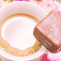 しっとりチョコクリームでクッキー
