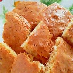 型いらずで簡単♪ 大豆のザクうまソフトクッキー
