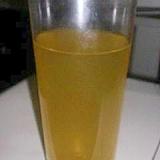 ジャスミン生姜緑茶