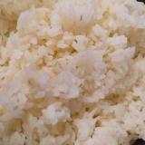 麦飯の炊き方
