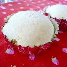 ホワイトソルガムの蒸しパン