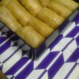 おかめの稲荷寿司