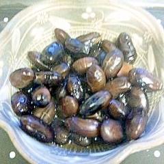うす味あっさり 美味しい黒豆のレシピ