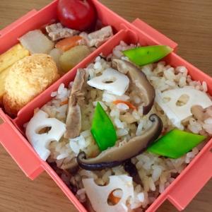 残ったら♫ちらし寿司のお弁当