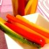 お家で簡単☆カラフル野菜のピクルス