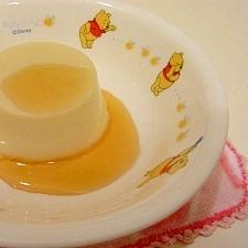 *ぷるるん♪アーモンドミルク豆乳ゼリー*