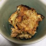 豆腐とおからクッキーのピザ風