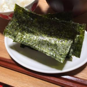 簡単♪手作り味付け海苔