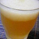 乾杯しましょ☆ビールみたいなゼリー☆