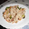 ちらし寿司~茹で豚チャーシュー&枝豆