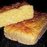 カステラのような ふぁふぁパン
