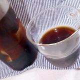 お家で簡単 手作り水出しコーヒー