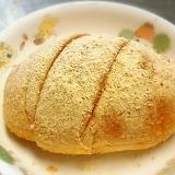 ロールパンで揚げパン