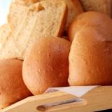 糖質制限★ふんわりピーナッツブランパン(食パン)