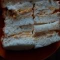 天のや風 だし巻きふわふわ玉子サンドイッチ