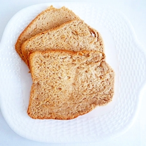 HB 黒糖パン