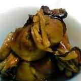 ご飯のおともに★かきの生姜佃煮