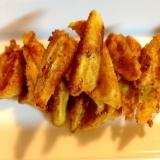 コラーゲン☆鶏の軟骨のカレー炒め