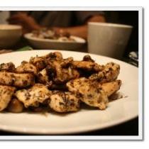 簡単で美味しい「 鶏肉のゆかり焼き 」