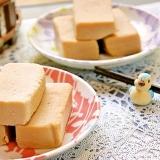 じゅわっとウマウマ♪冷やして食べる高野豆腐の含め煮