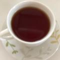 はちみつしょうが紅茶