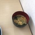 わかめスープ!簡単中華スープ!