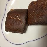 出汁醤油で簡単鮭の燻製
