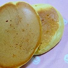 ホットケーキ ~ほんのりメープル~