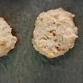 HMで♪豆腐ときな粉のソフトクッキー