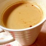 マッコリde❤豆乳珈琲❤