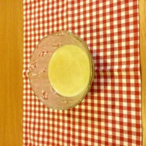 卵と出汁のとろろ汁